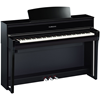 Yamaha CLP-775PE Polished Ebony